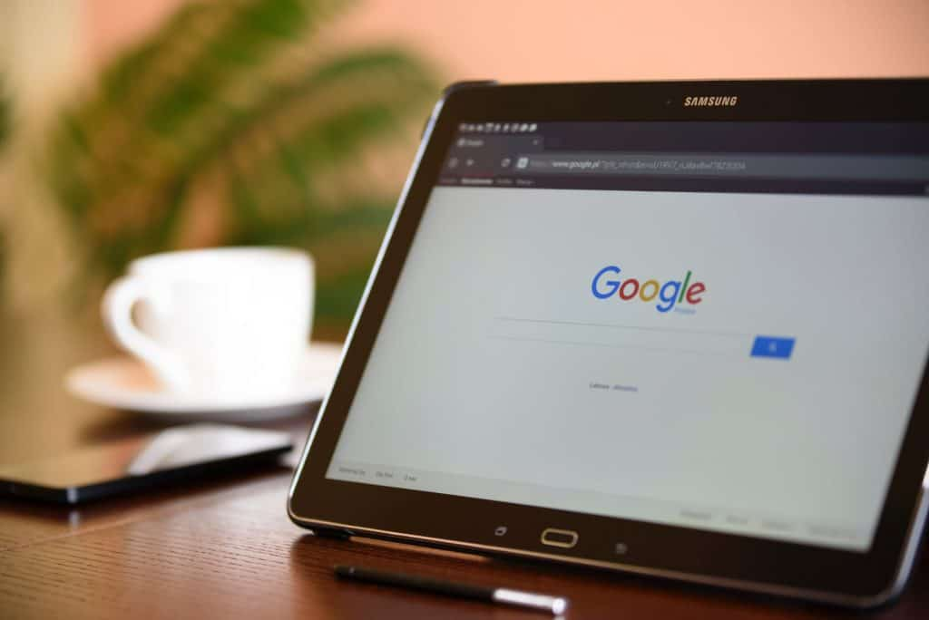 Google vindbaarheid online training