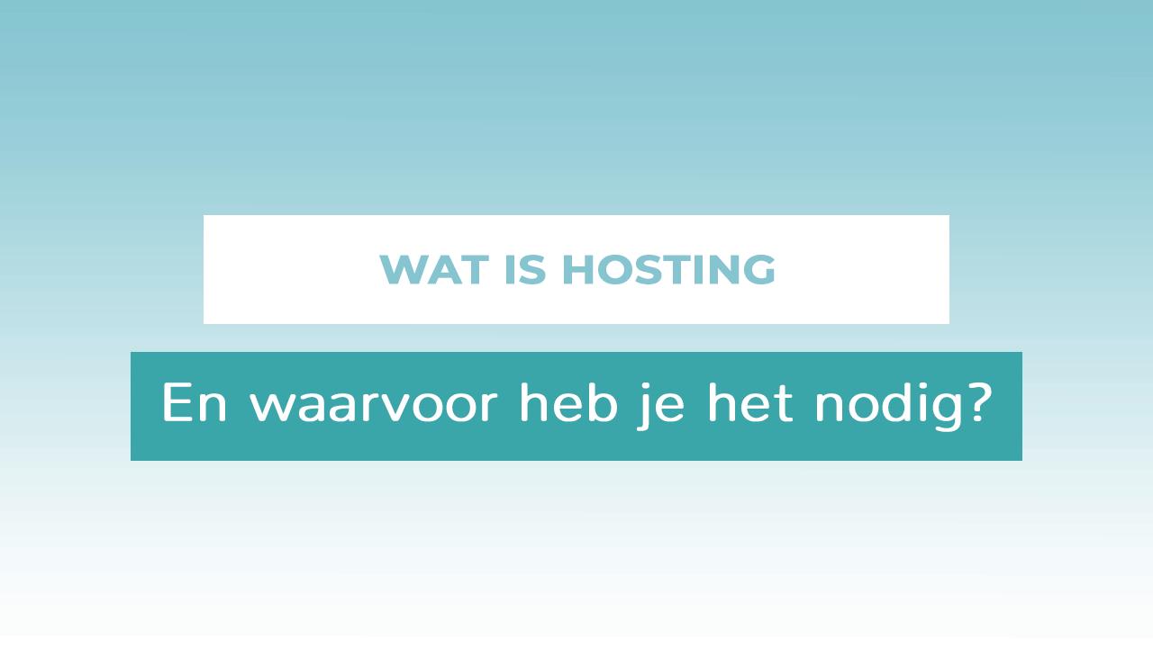 header hosting