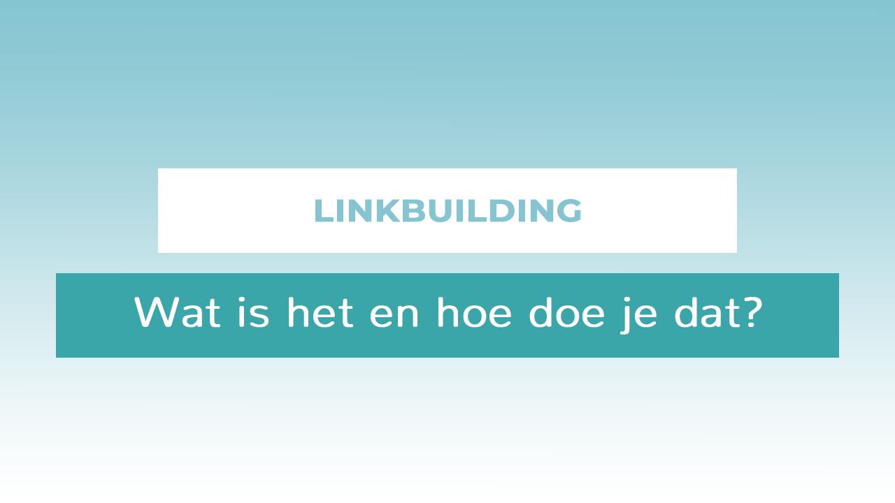 header linkbuilding