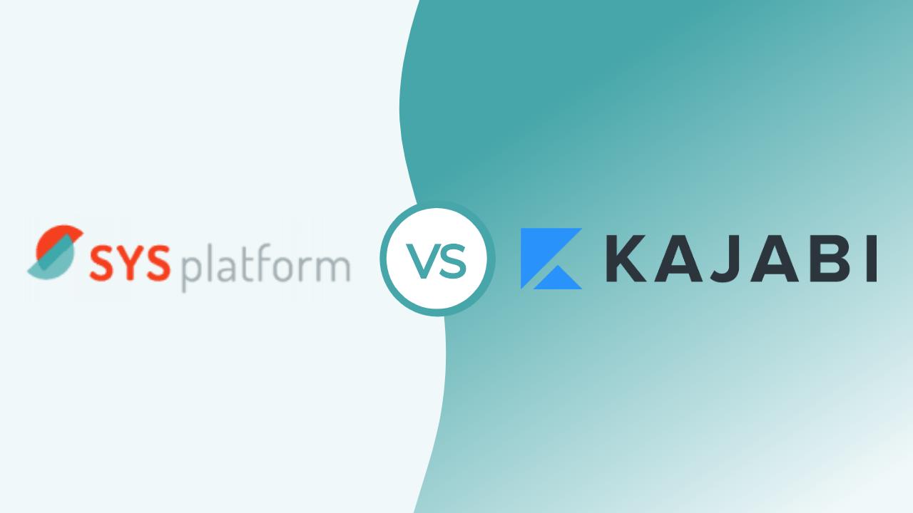 kajabi vs sys platform