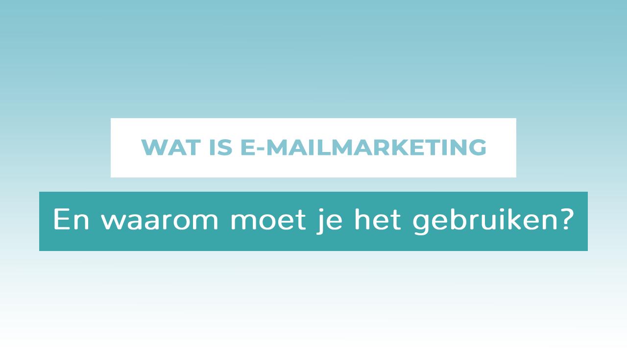 header e-mailmarketing