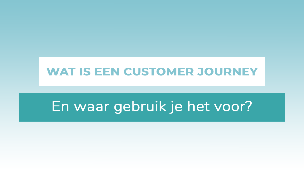 header customer journey