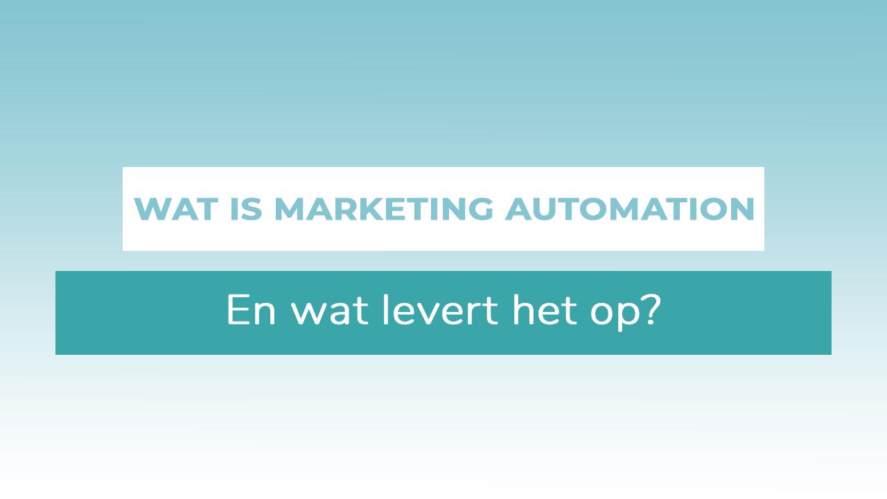header marketing automation
