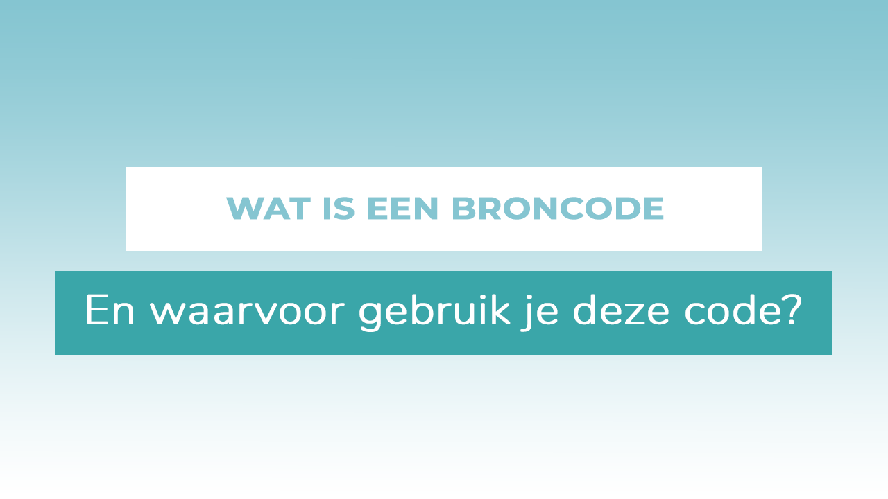 header broncode