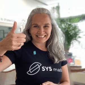 SYS master Brenda