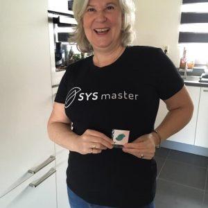 SYS master Simone