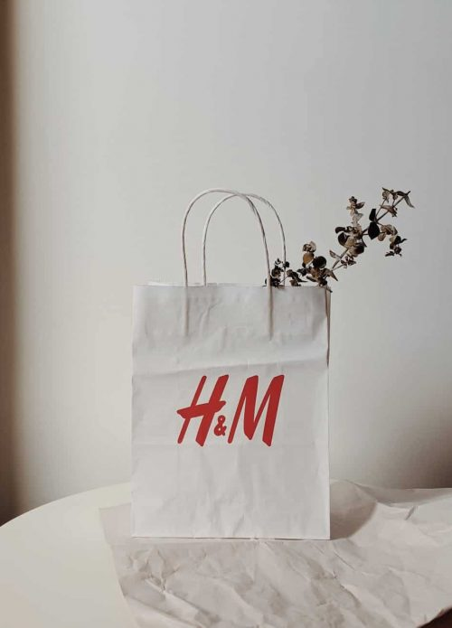 branding hm