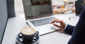 Expertstatus opbouwen met je website